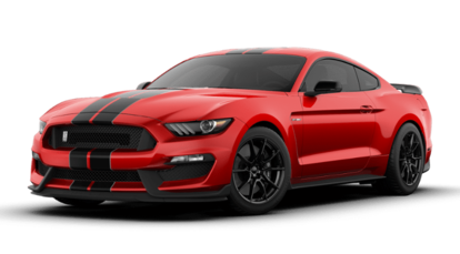 New 2019 Ford Mustang For Sale at Fox Marquette | VIN